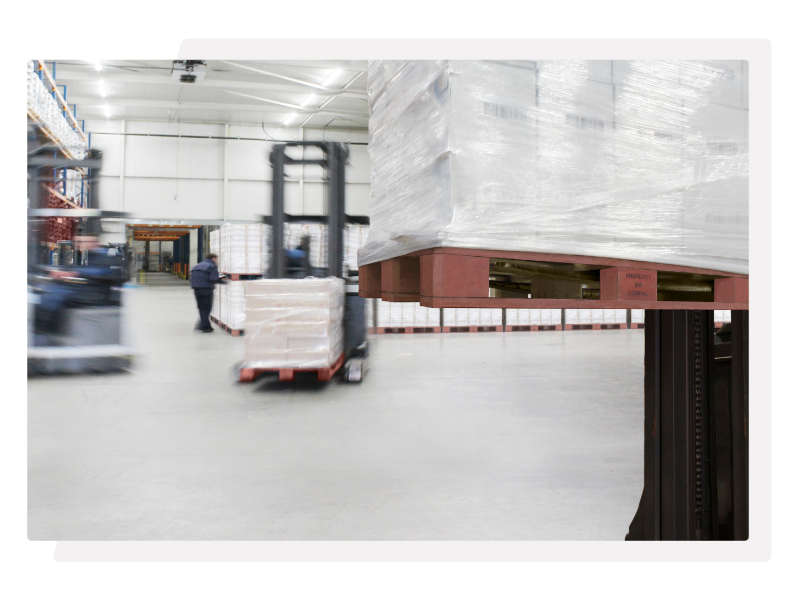 IPP - The pooling experts for Boxes and Pallets